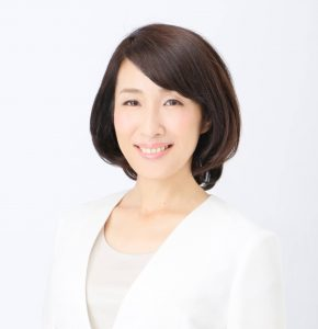 太田章代プロフィール