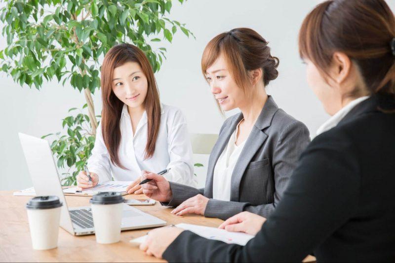 女性リーダー育成研修