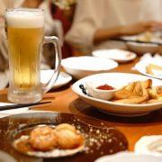食事の際のマナー